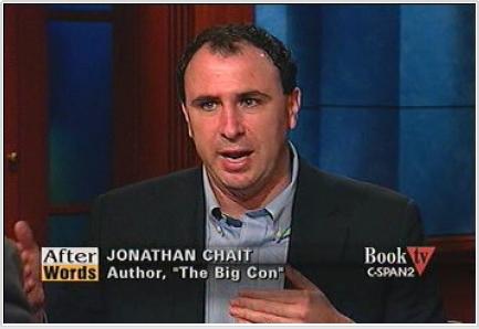 Jonathan Chait