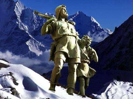 Swiss heroism
