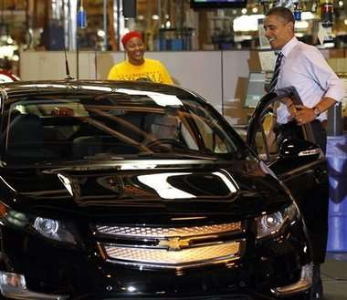 Obama's folly