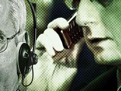Wiretapping