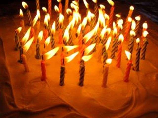 Americans have fewer birthdays.