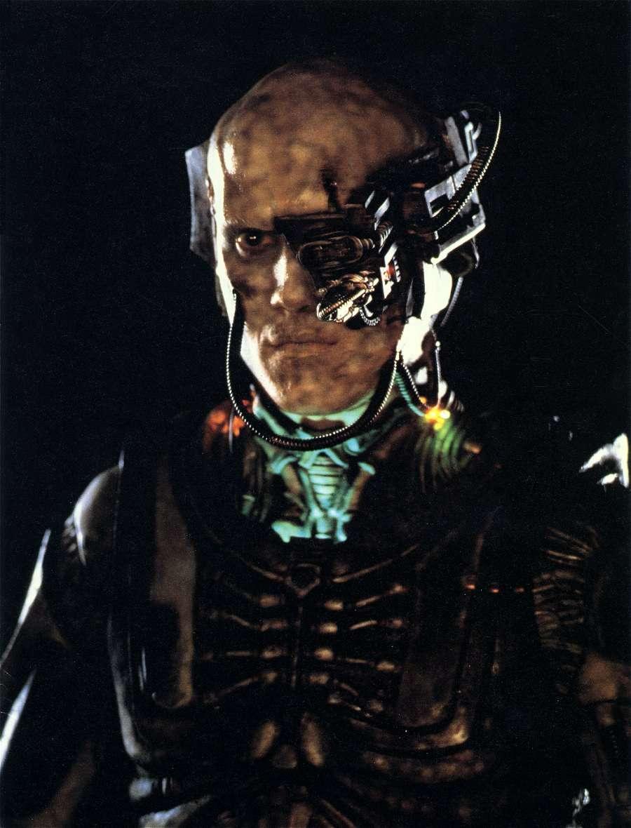 President Borg