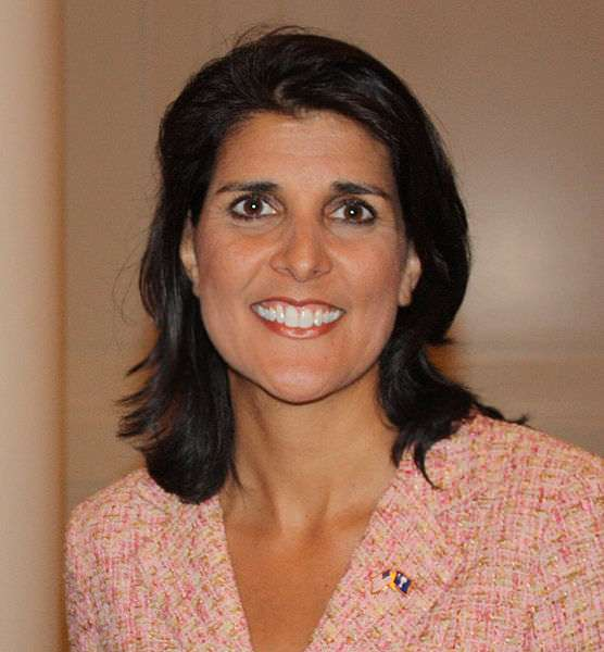 4c26530efe33 A.M. Links: Economists Say Sequestration is Unavoidable, Nikki Haley ...