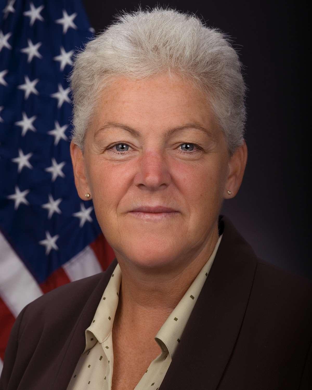 Gina McCarthy new EPA head?