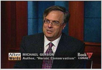 Libertarian utopia = nightmare. Heroic conservatism in practice = ? |||