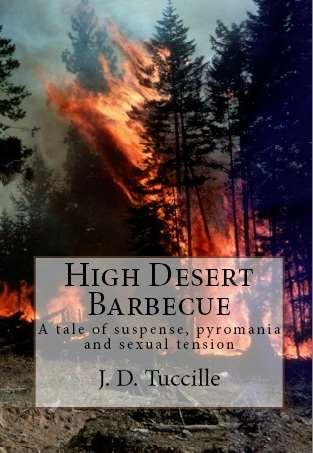 High Desert Barbecue