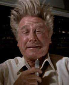 Ok, maybe just a LEETLE Lloyd Bridges! |||