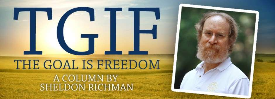 Thank God it's Freedom! |||