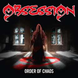"""I'LL give you some """"obsession""""! 