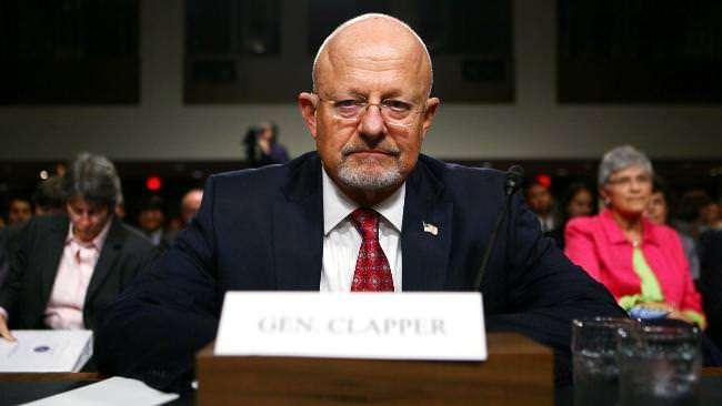 That Clapper's a keeper! |||