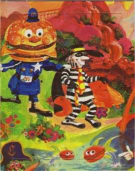 Is The McDouble the Greatest Food/Caloric Bargain of All