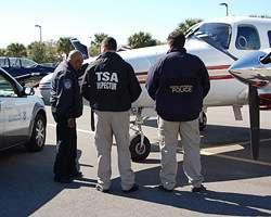 TSA VIPR
