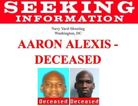 Aaron Alexis