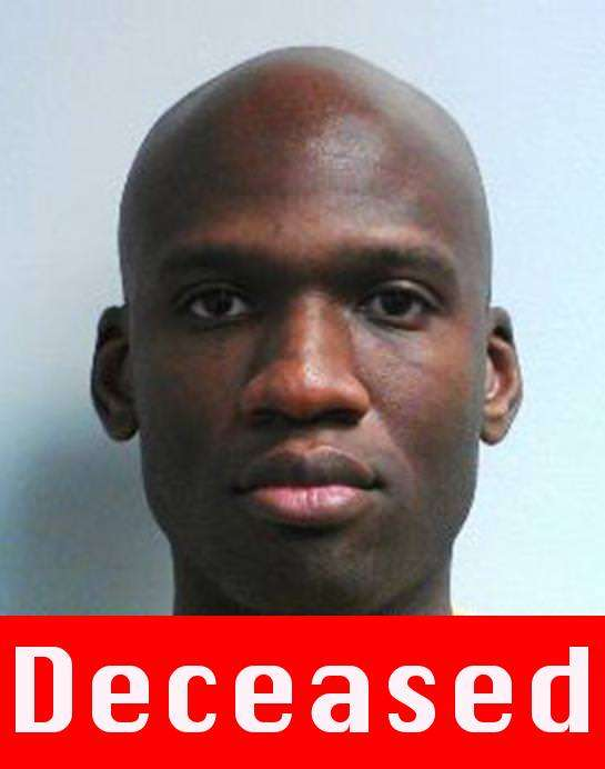 Navy Yard shooter Aaron Alexis