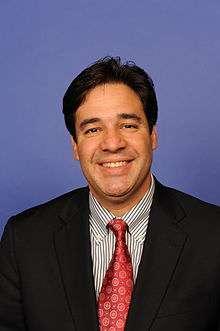 Rep. Raul Labrador