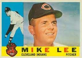 Mike Lee. |||