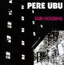 Pere Ubu Frontman David Thomas Bewilders A Fan by Obdurately