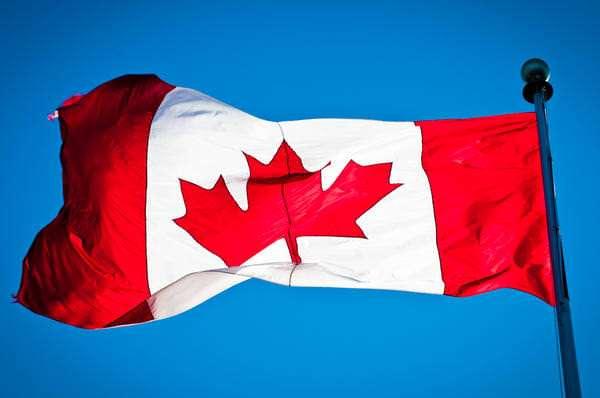 O Canada! O! OOOOO! YES! YES! YES!