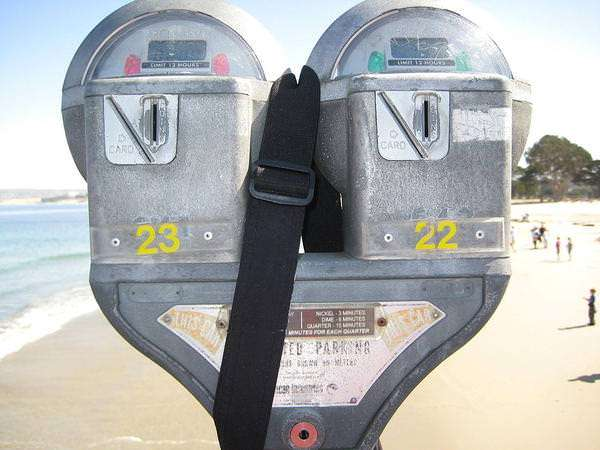 When Parking Meters Were Against the Law – Reason com