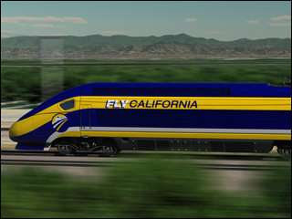 California Rail