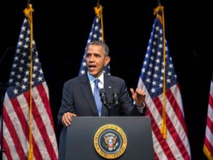 Obama at CAP