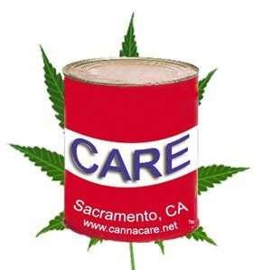 Canna Care logo