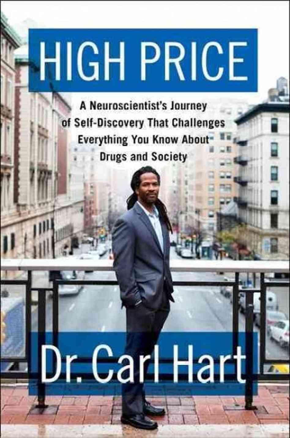 Dr. Carl Hart |||