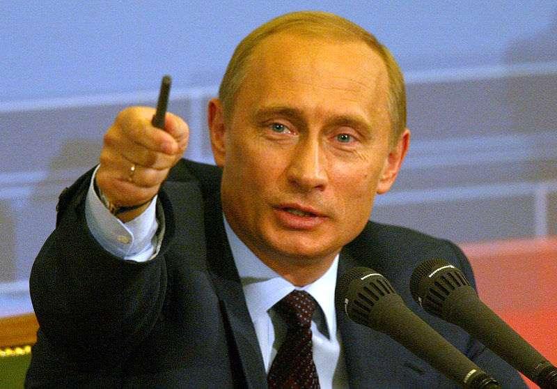 Vladimir Putin ||| www.kremlin.ru