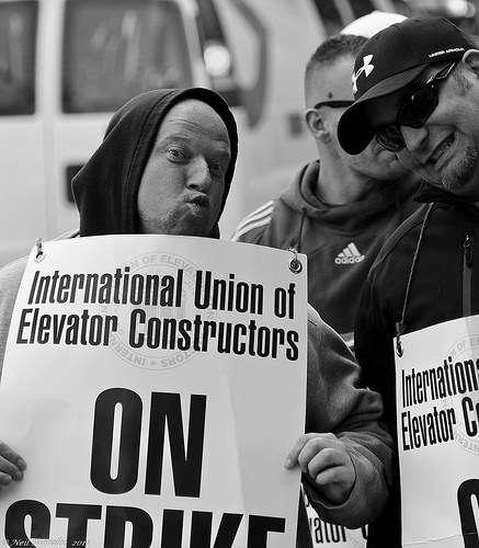 Labor.Union