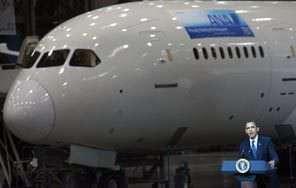 The plane! The plane! |||