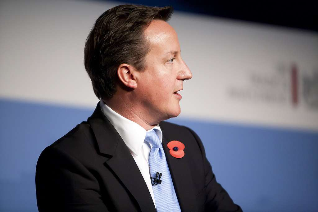 David Cameron Won't Get Involved in Halal Furor – Reason com