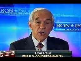 Hi, Ron Paul! |||