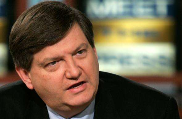 James Risen, currently not in jail.