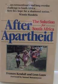 "Because nothing says ""supporting apartheid"" quite like a guy who writes anti-apartheid books blurbed by Winnie Mandela! 