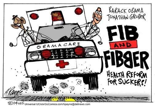 Fib and Fibber