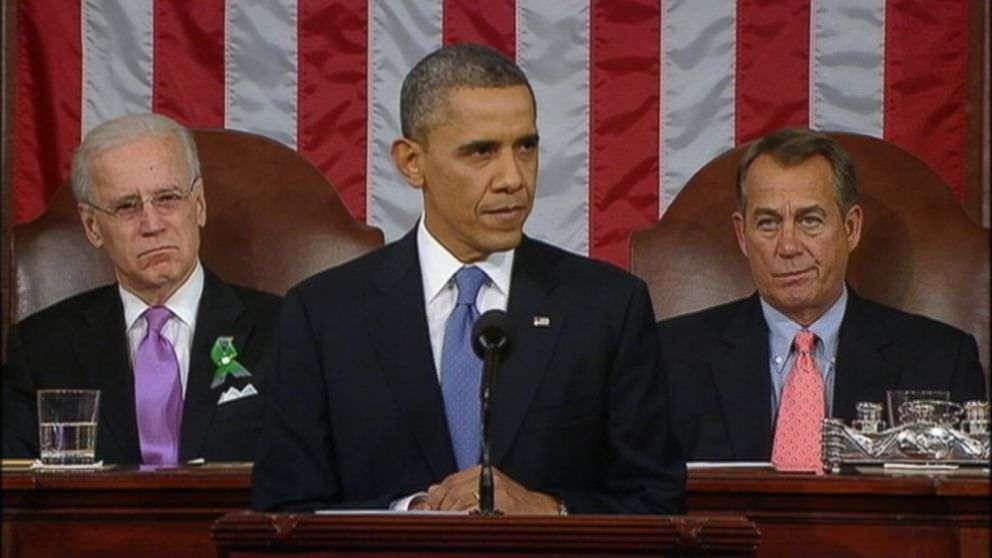 Obama last year. |||