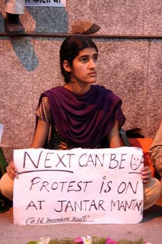 Delhi Rape