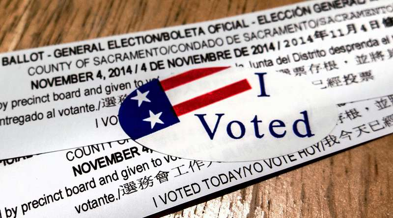 Mandatory Voting Is a Terrible—And Insulting—Idea – Reason com