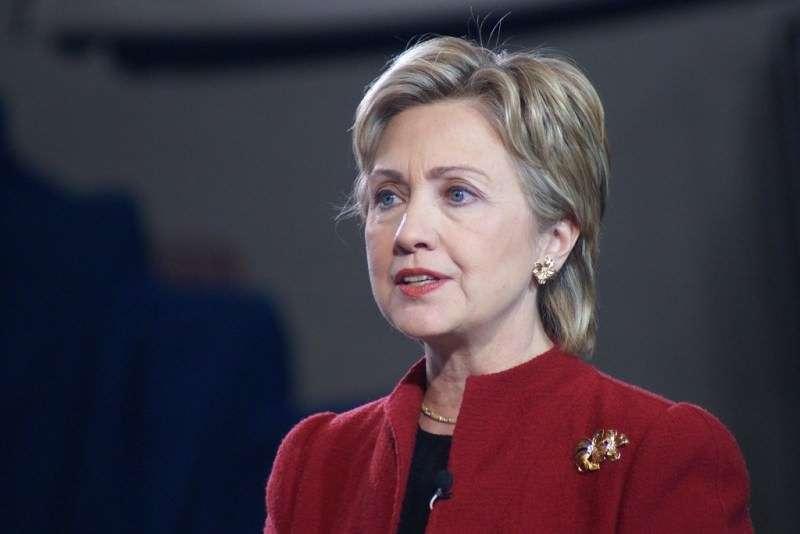 Should we be grateful for her lack of substance?