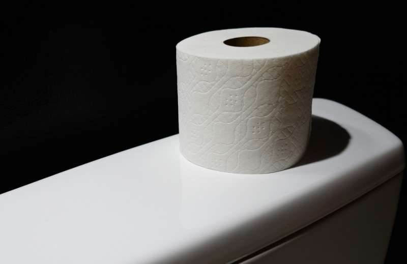 Double-ply? That bumps it up to a felony.