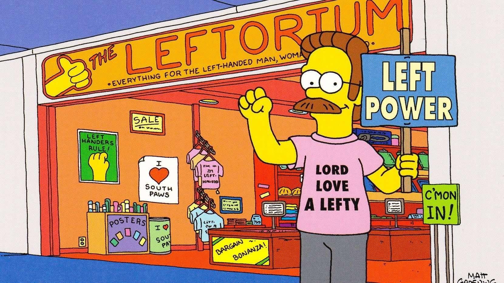 Leftoreum