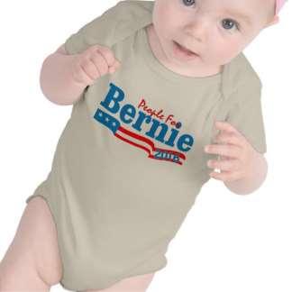Baby for Bernie