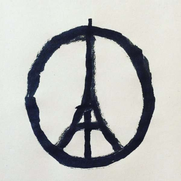 Overly simplistic, but still preferable to any editorial cartoon addressing the attacks.