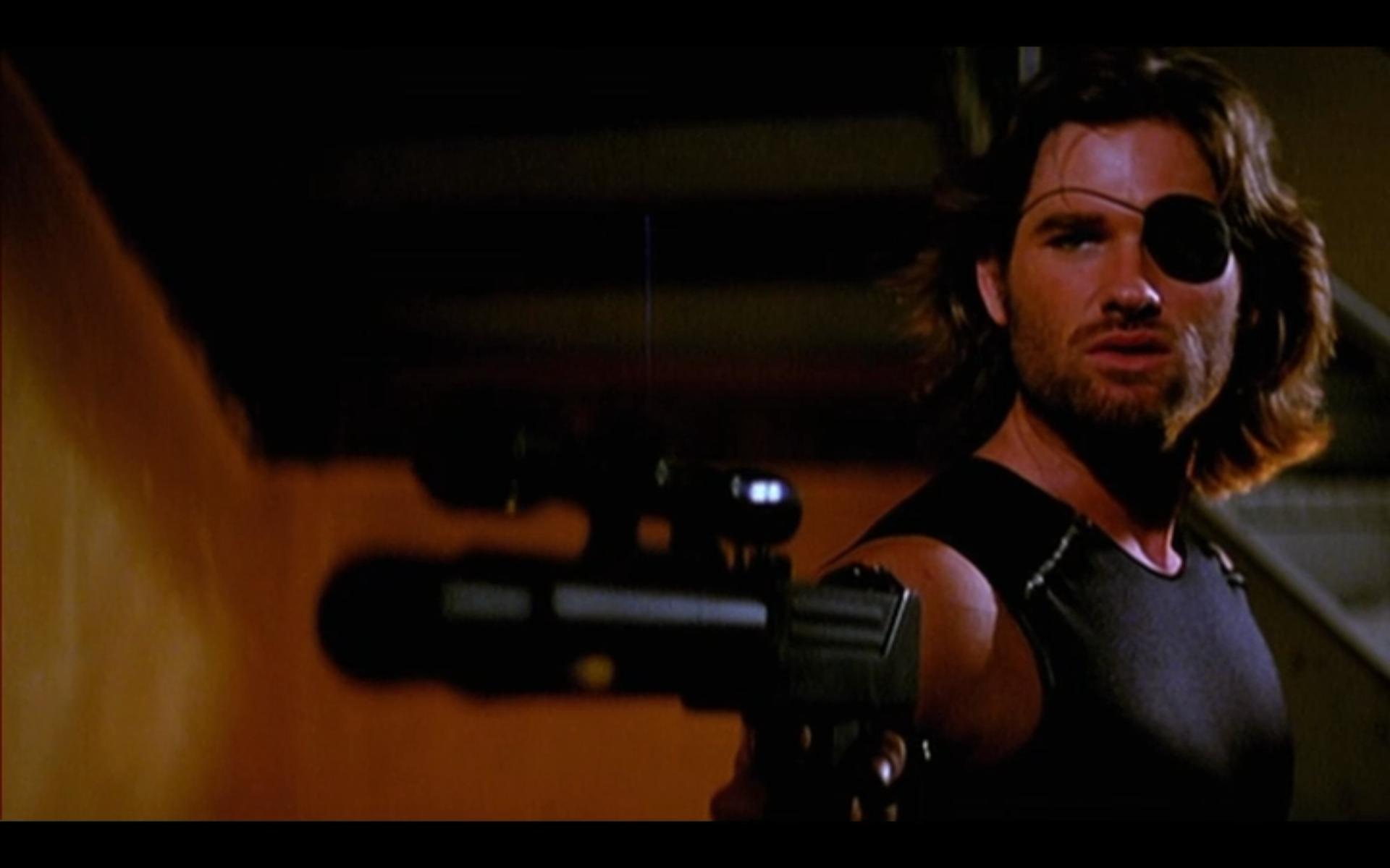 Don't Even Think of Taking Kurt Russell's Guns – Reason com
