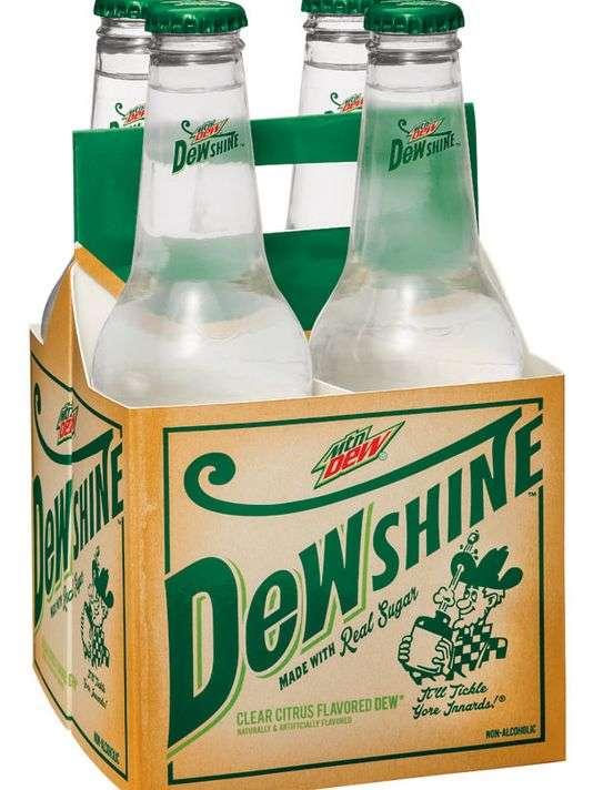 dewshine