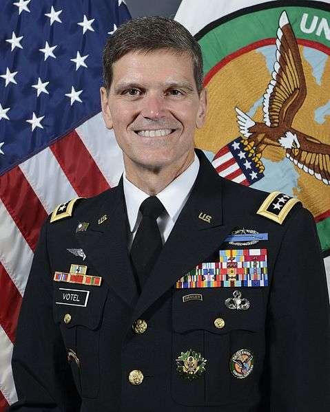 Gen. Votel