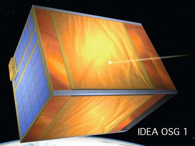 OSG IDEA1