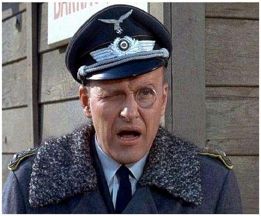 Col. Klink