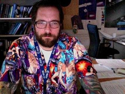 Worst. Shirt. Ever.