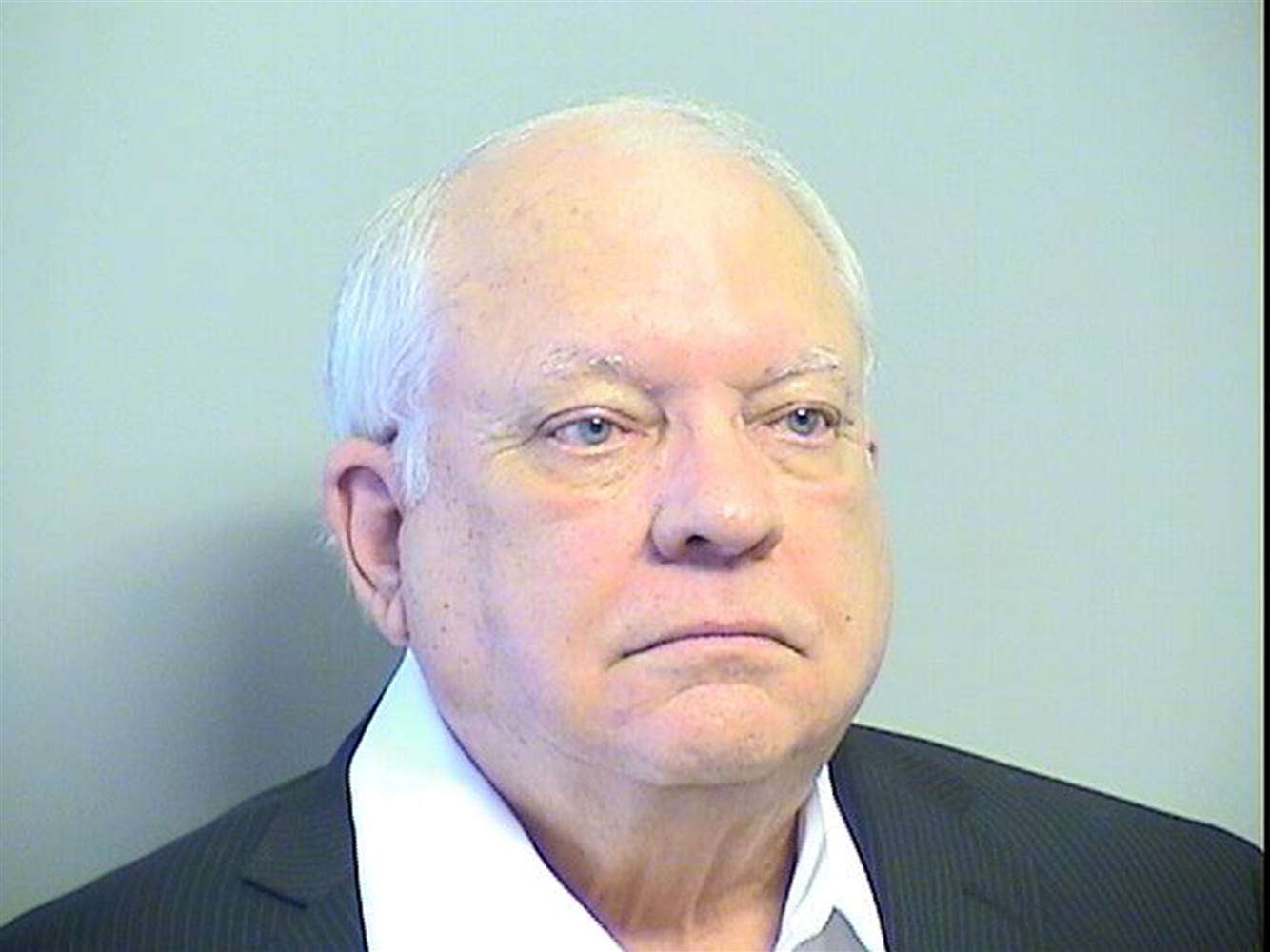 Robert Bates, Pay-to Play Cop
